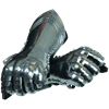 Articulated Gauntlets