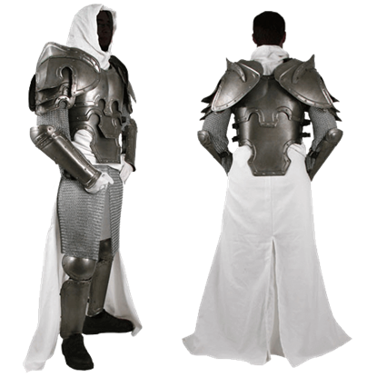 ConQuest Warcrafted Armour