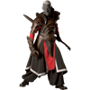 Dark Elven Leather Armour Package