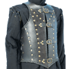 Soldiers Leather Armour