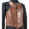 Veterans Leather Armour