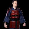 Leather Samurai Armor