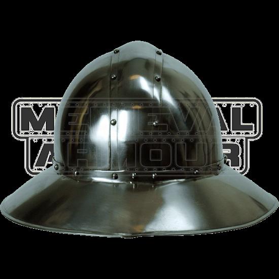 Kettle Hat Helmet