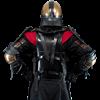 Ratio Complete Armour Set