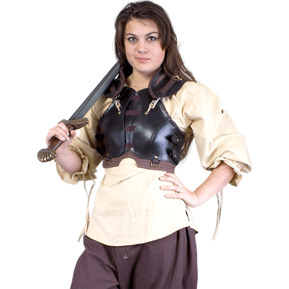Rogue Female Armour