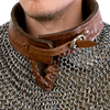 Imperial Chainmail Mantle