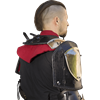 Ratio Gorget with Shoulders