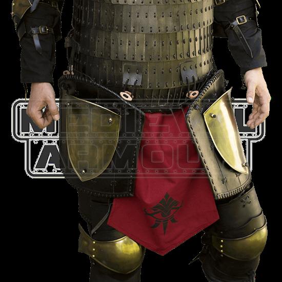 Ratio Thigh Guards