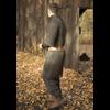 Black Ragnar Chainmail Hauberk