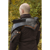 Rogue Neck and Shoulder Armour