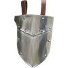 Soldiers Belt Shield