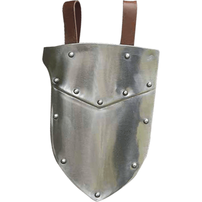Soldiers Belt Shield