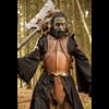 Ork Armour Set - Rust Patina