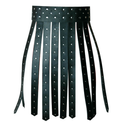 Studded War Skirt