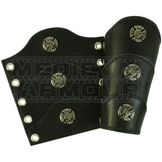 Childrens Celtic Warrior Arm Bracers