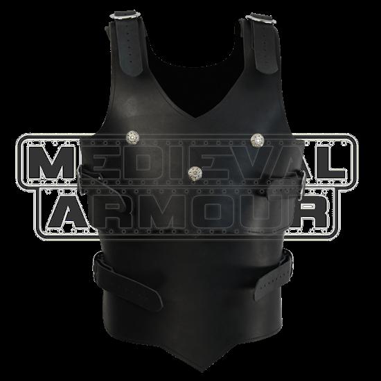 Centurion Leather Body Armour