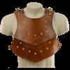 Solomon Leather Cuirass