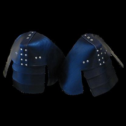 Mercenary Pauldrons