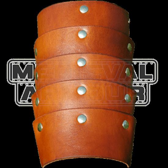 Lorica Segmenta Arm Bracers