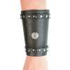 Banded Celtic Wrist Bracers