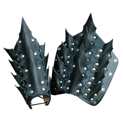 Dragon King Arm Bracers