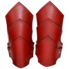 Dragon Slayer Arm Bracers