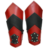 Dragon Fighter Arm Bracers