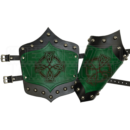 Celtic King's Arm Bracers