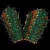 Scaled Leaf Arm Bracers