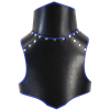 Dark Sorceress Leather Jacket