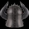Conan the Destroyer Helmet of Queen Taramis by Marto