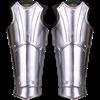 Steel Fafnir Bracers