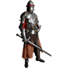 Steel Jost Greaves
