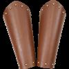 Studded Leather Arm Bracers