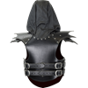 Dragon Rider Leather Armour