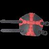 Dark Crusader Arm Bracers