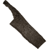 Flat Ring Wedge Riveted Chainmail Leggings
