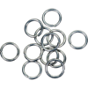 Butted Chainmail Rings