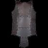 Quintus Leather Body Armour - Premium Version
