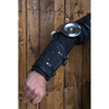 Steel Splint Arm Guards