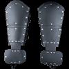 Quintus Leather Bracers - Standard Version