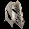 Reginald Steel Helmet