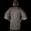Round Riveted Chainmail Shirt