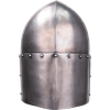 Knights Templar Sugarloaf Helm