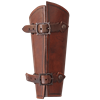 Artemis Leather Archers Bracer