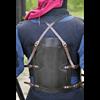 Char-aina Steel Harness - Epic Dark