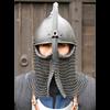 Persian Helmet - Epic Dark