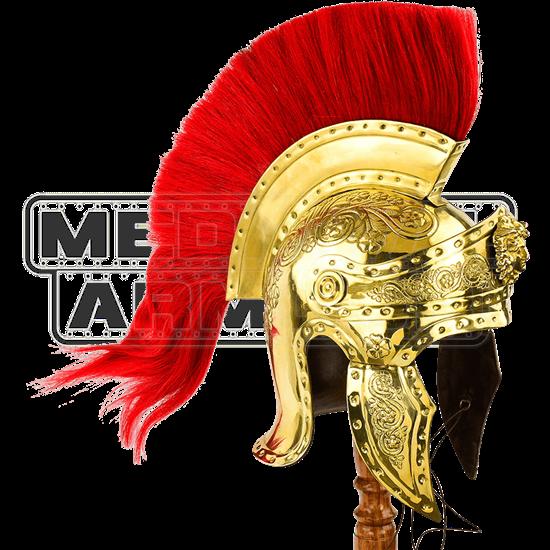 Praetorian Guard Helmet