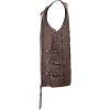 Quintus Leather Body Armour - Standard Version