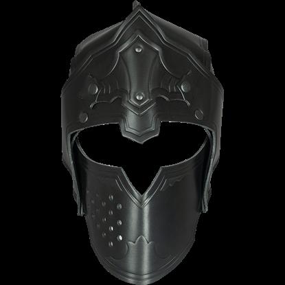 Deluxe Antonius Helmet
